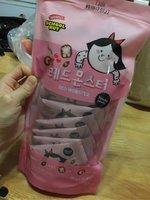 Sunnuts 韩国每日一天坚果校园混合坚果, 又叫韩国校园每日坚果