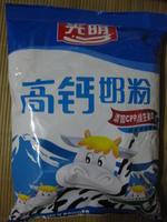 光明高钙奶粉, 又叫奶粉