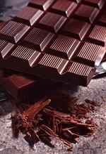 巧克力(黑)