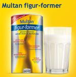 Multan Figur-Former代餐粉