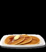 麦当劳热香饼, 又叫热香饼,McDonald's Hotcakes