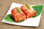 韩国辣白菜, 又叫韩国泡菜