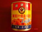 雄鸡标蕃茄汁低脂焗豆(Light), 又叫Ayam Brand Baked Beans (Light)