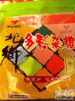 北乡多彩杂粮(小米)