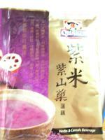 桂格紫米紫山药莲藕, 又叫紫米紫山药莲藕