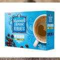 麦斯威尔原味咖啡
