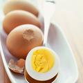 鸡蛋(煮)