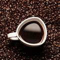 黑咖啡, 又叫清咖啡、纯咖啡