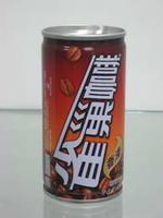 雀巢咖啡香滑饮料, 又叫罐装咖啡香滑饮料